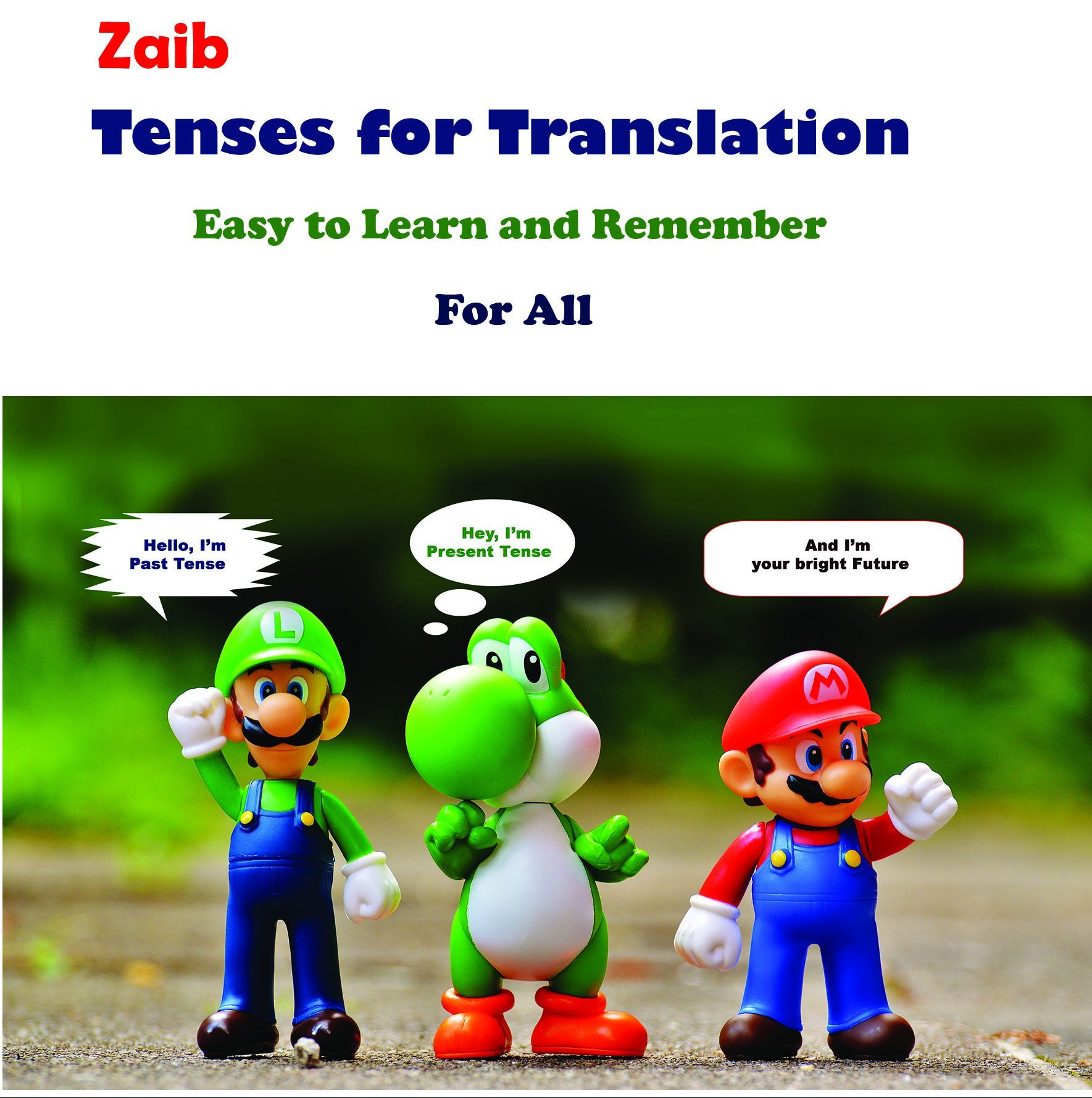 Learn to translate from Urdu into English – Join for Free for 15 Days